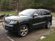 2011 Jeep 2011 - Jeep Grand Cherokee